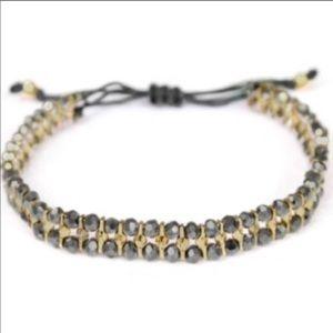 Stella & Dot- phoebe bracelet